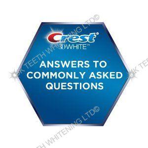 Crest Flexfit FAQ
