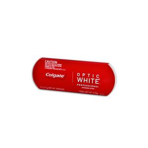 colgate optic white take home kit instructions