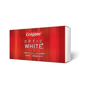 Colgate Whitening Gels